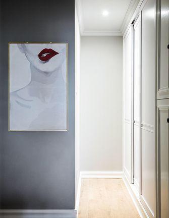 140平米复式混搭风格走廊图片大全