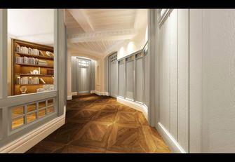 140平米别墅中式风格储藏室图片