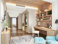 140平米四室两厅中式风格梳妆台欣赏图