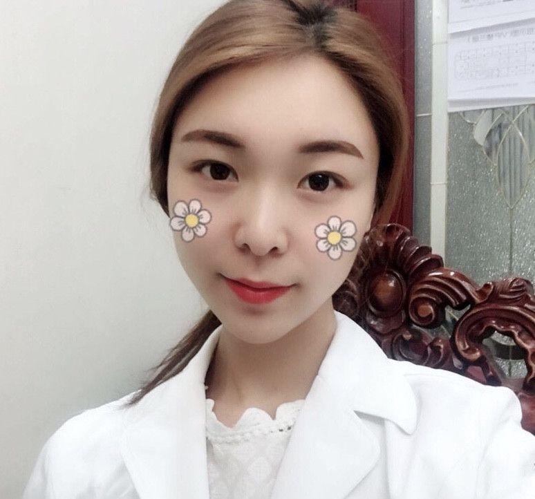 伊婉v玻尿酸丰下巴 项目分类:玻尿酸 玻尿酸垫下巴