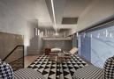 140平米三室三厅北欧风格影音室装修案例