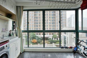 90平米地中海风格阳台欣赏图