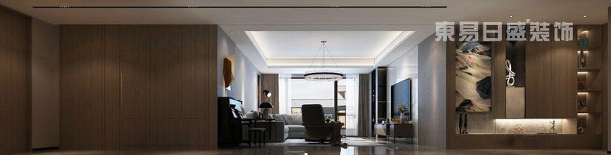 140平米四其他风格客厅装修案例