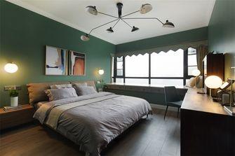 120平米四北欧风格卧室装修案例