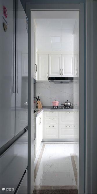90平米三欧式风格厨房图片大全