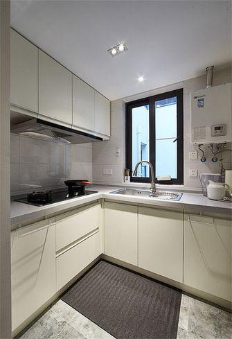 90平米宜家风格厨房装修图片大全