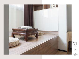 80平米三室两厅日式风格其他区域装修图片大全