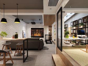 140平米三室四厅北欧风格其他区域图片