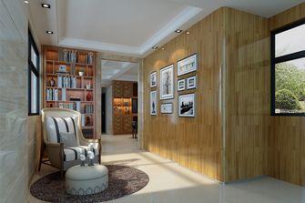 富裕型140平米三室两厅东南亚风格走廊欣赏图