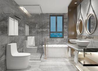 140平米三室两厅其他风格卫生间图