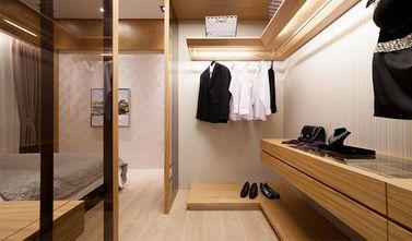 10-15万110平米日式风格衣帽间鞋柜图