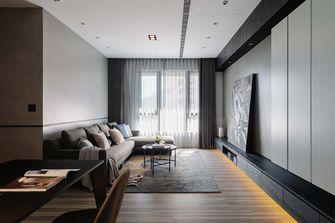 100平米现代简约风格阳光房图片大全