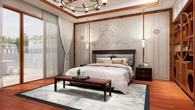 140平米别墅中式风格阳光房图片大全