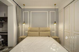 50平米小户型其他风格卧室装修案例