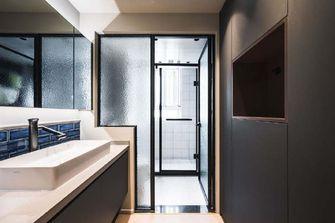 90平米现代简约风格卫生间装修效果图