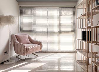 140平米三室两厅法式风格阳光房欣赏图