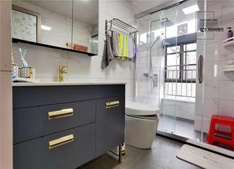 豪华型140平米四欧式风格卫生间图片大全