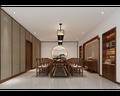 50平米小户型新古典风格其他区域设计图