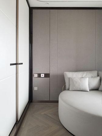 90平米三室两厅现代简约风格影音室装修效果图