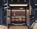 140平米一室一厅北欧风格衣帽间装修效果图