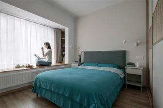 100平米四北欧风格卧室装修图片大全