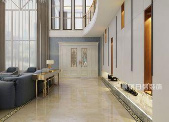 140平米别墅北欧风格走廊欣赏图