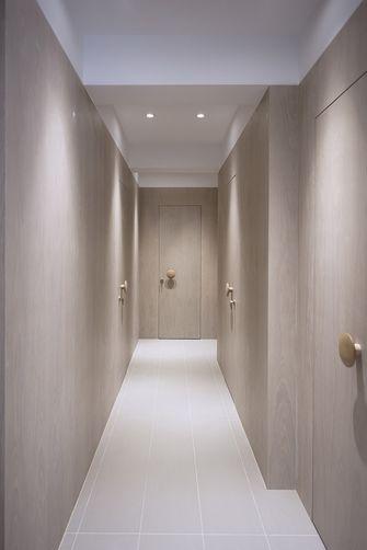 130平米三现代简约风格走廊图片