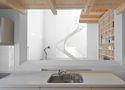 60平米一居室田园风格厨房装修案例