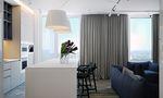 60平米一室两厅宜家风格其他区域图