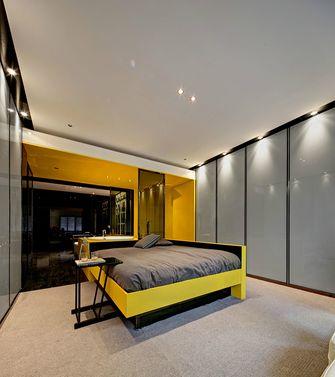 40平米小户型其他风格卧室装修图片大全