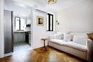 30平米小户型美式风格客厅装修案例