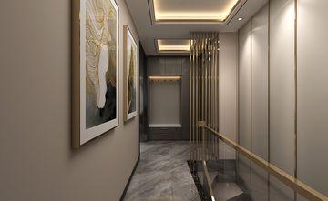 120平米三室三厅中式风格走廊图