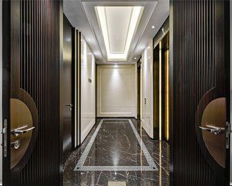 欧式风格走廊图片