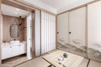 70平米日式风格阳光房欣赏图