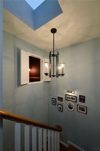豪华型140平米复式美式风格楼梯设计图