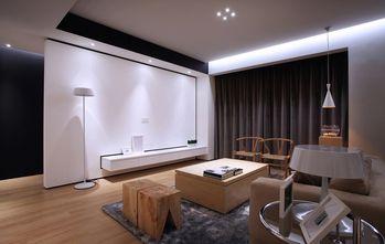 80平米宜家风格客厅图片大全