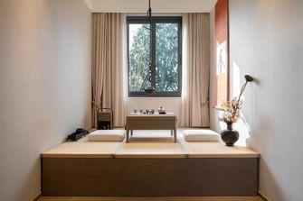 140平米四室两厅中式风格阳光房图片大全