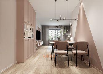 120平米三宜家风格餐厅设计图