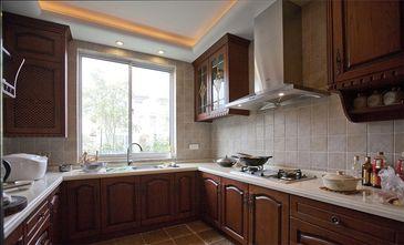 豪华型140平米四室三厅东南亚风格厨房装修案例