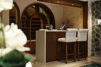 90平米三东南亚风格餐厅图片大全