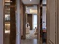 120平米新古典风格走廊装修效果图