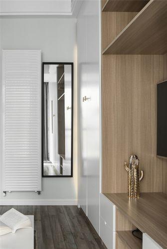 100平米三室一厅英伦风格卫生间效果图