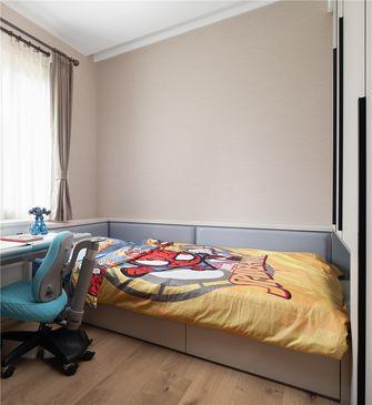 5-10万80平米混搭风格儿童房装修案例