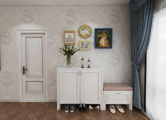 欧式风格儿童房设计图