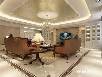 140平米四室两厅欧式风格其他区域图