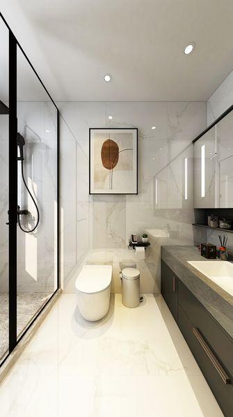 140平米四室一厅其他风格卫生间图片