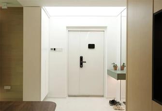 100平米三日式风格走廊装修图片大全