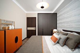 70平米中式风格卧室图片