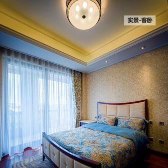 豪华型140平米四室三厅新古典风格卧室欣赏图