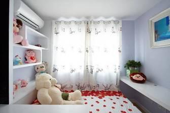 韩式风格儿童房图片